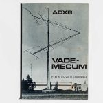 VADE MECUM. Für Kurzwellenhörer und Funkfreunde